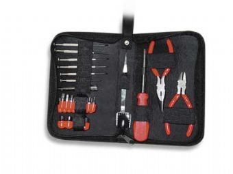 Tool Kit 31pcs Tk-hobbyc