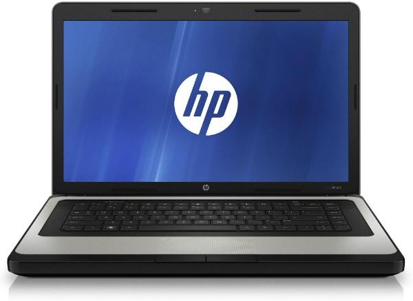 Laptop Hp 630; Celeron 1.5 Ghz; 2 Gb; 120 Gb; Intel; Dvdrw; 15.6 Inch; Refurbished;