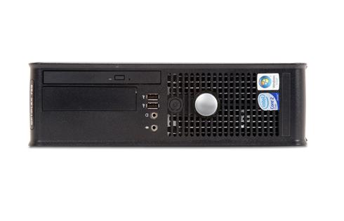 Dell Optiplex 755; Intel Core 2 Duo E4500 2.2 Ghz; Desktop