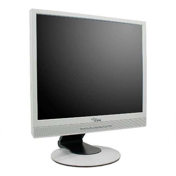 Monitor Fujitsu  Model: P20-2  20inch  Sh