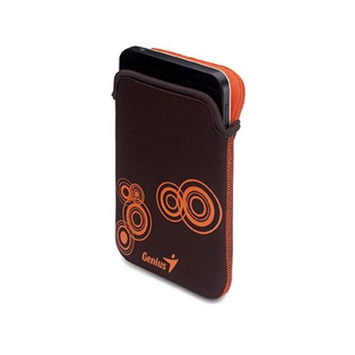 Husa Tableta Genius gs-701  7  Brown & Orange 31280053101