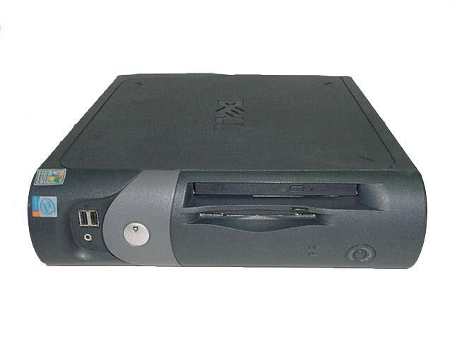 Dezmembrari Carcasa Sistem Dell; Model: Optiplex Gx280; Format: Sff; Grad: A