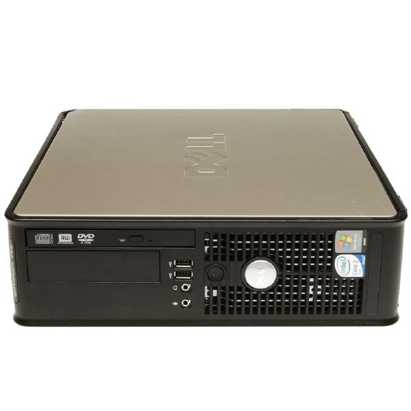 Dell Optiplex 755; Intel Core 2 Duo E4500 2.2 Ghz; Sff