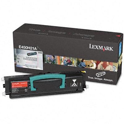 Cartus: Lexmark E250 e350  E352  E450 Mps