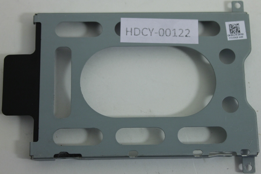 Dell Inspiron Duo 1090 Hdd Cage Carrier Caddy 05cj