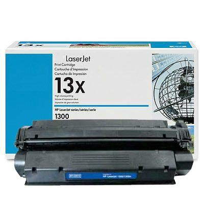 Cartus Imprimanta Original 13x Hp 1300
