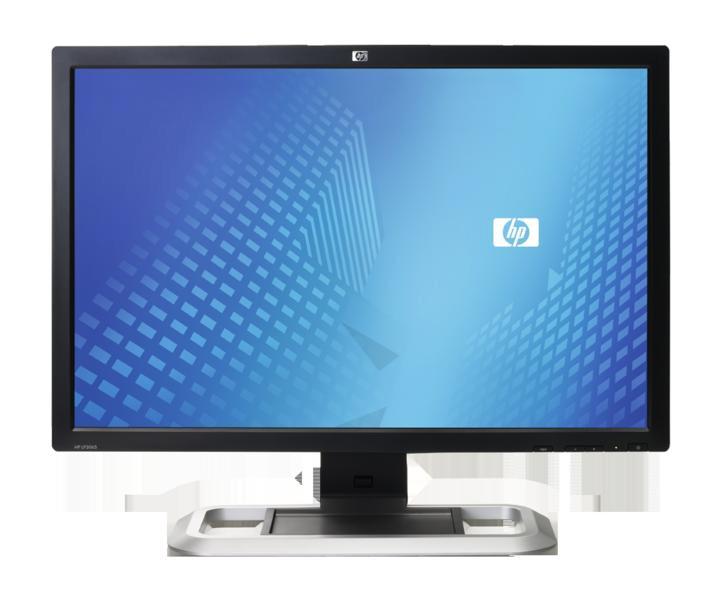 Monitor Hp;model: L1908w;19; Sh