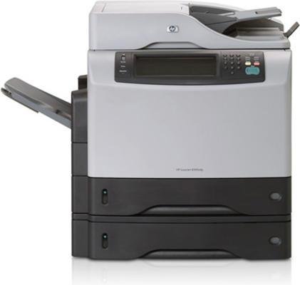 Imprimanta Hp 4345mfp