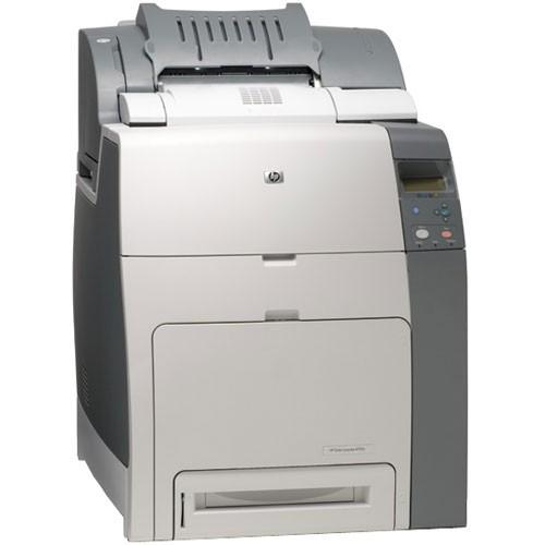 """Imprimanta LASER COLOR HP model: COLOR LASERJET 4700DN; format: A4; DUPLEX; RETEA; USB; PARALEL; SH; """"Q7493A"""""""