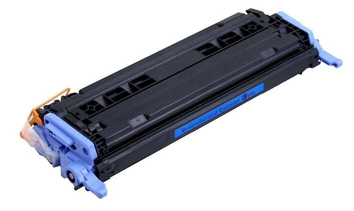 Toner Compatibil: Hp 1600 Albastru