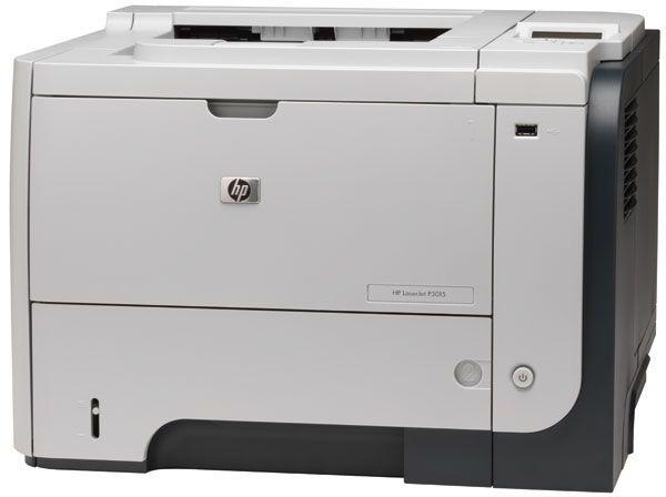 Imprimanta Laser Hp Model: P3015; Format: A4; Rete
