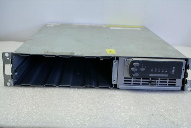 Ups Compaq; Model: R3000h; Format: 2u; Management; Iesiri: 8; Fara Baterii;