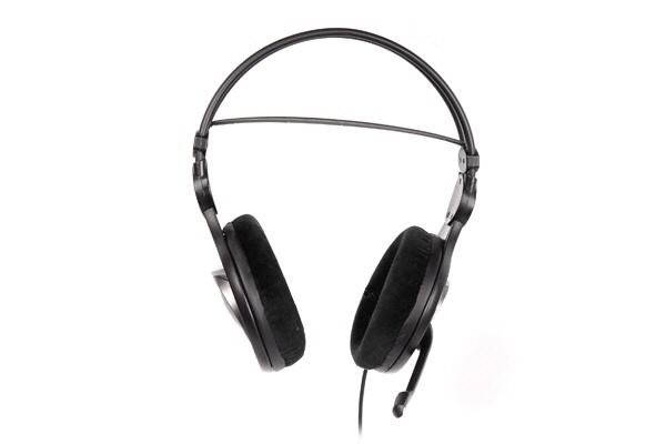 Casca Cu Microfon A4tech; Model: Hs-100; Negru;