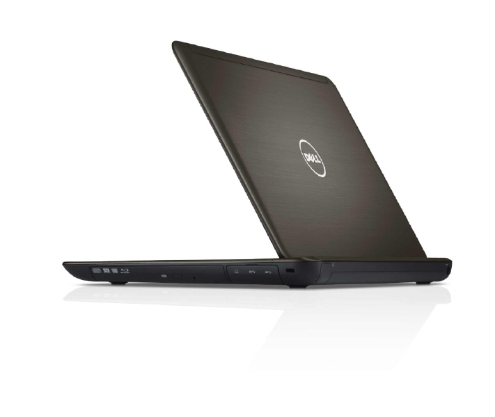 Laptop Dell Inspiron N411z; Core I3 2.3 Ghz; 4 Gb; 250 Gb; Intel; Dvdrw; 14 Inch; Refurbished;baterie Defecta