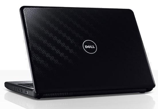 Laptop Dell Inspiron N5040; Core I7 2.8 Ghz; 4 Gb; 320 Gb; Intel; Dvdrw; 15.6 Inch; Refurbished;