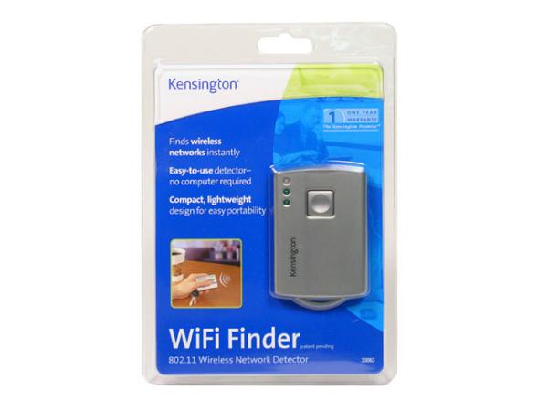 Kensington Wifi Finder; 33063