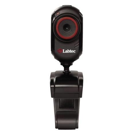 Webcam Labtec; Model: 1200; 1.3 Mp