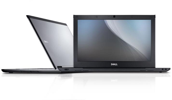 Laptop Dell Latitude 13; Intel Core 2 Duo Su7300 1