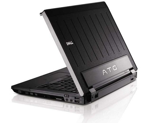 Laptop Dell Latitude E6410 Atg; Intel Core I5-540m
