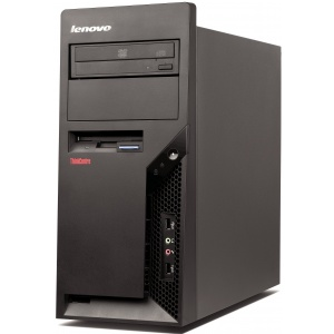 Lenovo M58; Intel Core 2 Duo E7500 2.93 Ghz; Tower