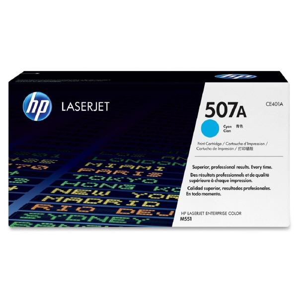 Cartus: Hp Color Laserjet M551 Black Hy