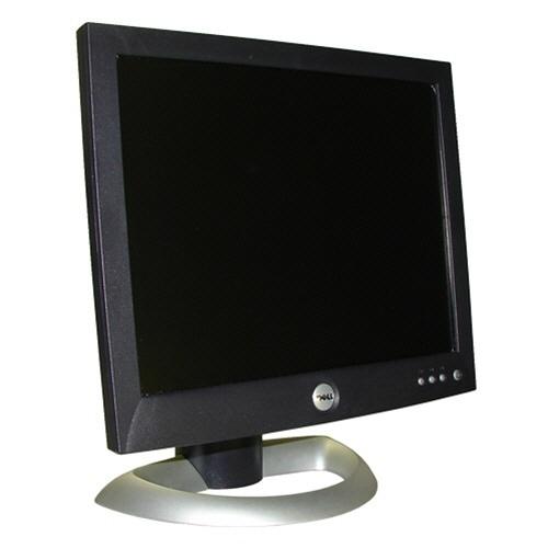 Monitor Dell  Model: Fp1504  15inch  Sh