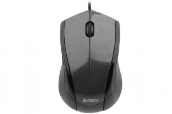 Mouse A4tech N-400-1  Negru  Usb