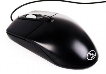 Mouse A4tech; Model: Op-720; Alb; Usb