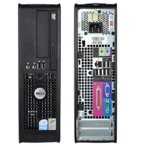 Dell Optiplex 755; Intel Core 2 Duo E6550 2.33 Ghz; Sff