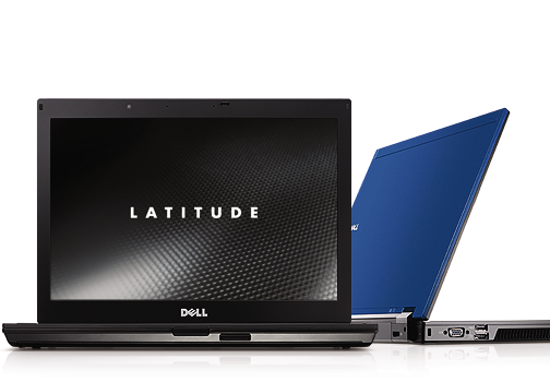 Laptop Dell Latitude E6410; Intel Core I5-540m 253