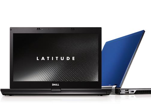 Laptop Dell Latitude E6510; Core I3; 2.5 Ghz; 4 Gb Ram; 160 Gb Hdd; Intel Hd Graphics; 15.6 Inch; Dvdrw; Baterie Defecta