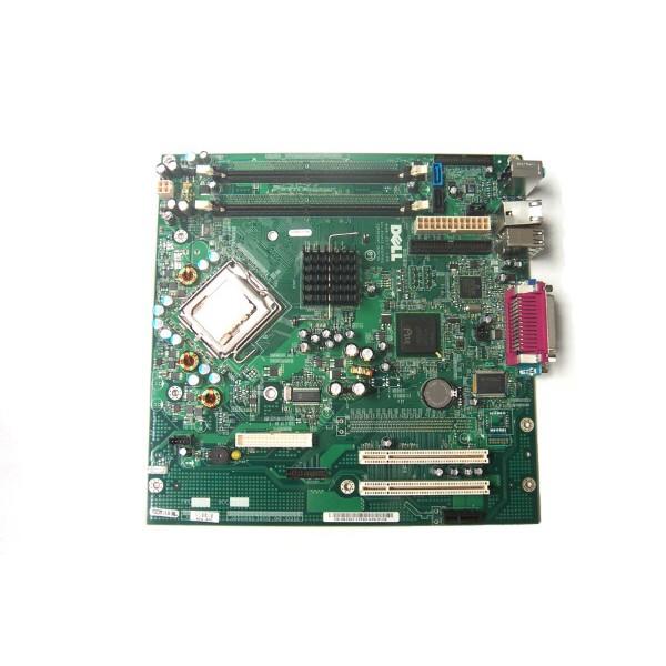 Placa De Baza Dell; Inspiron E530  Vostro 200; Socket: Lga 775; Ram: Dd-ram2; 2xpci; 1xpci-e; 1xpci-e 16x; Format: Atx; 0k216c  K216c; Ref