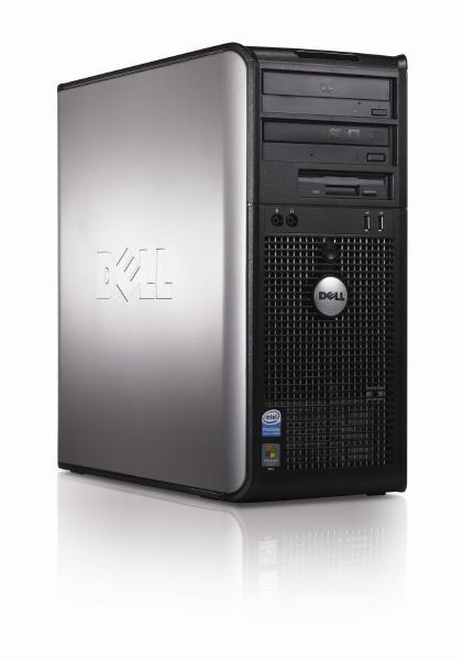 Dell Optiplex 745  Intel Core 2 Duo E6300 1.87 Ghz  Tower