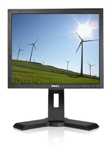 Monitor Dell; Model: 170st; 17; Sh
