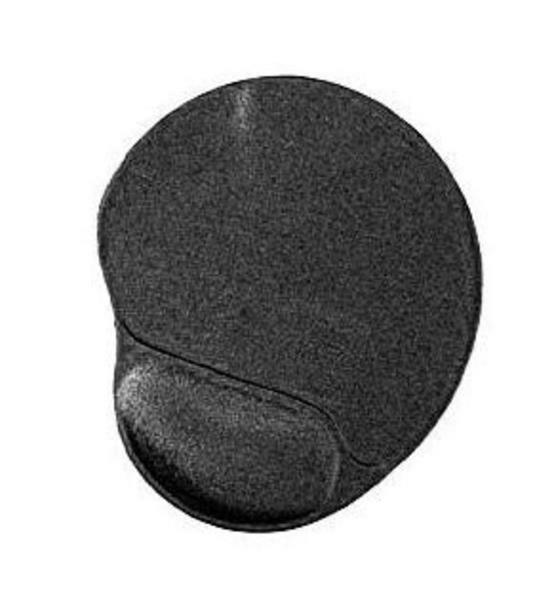 Pad Cu Gel Mp-gel-black