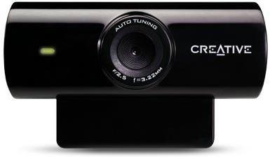 Webcam Creative Model: Vf0520