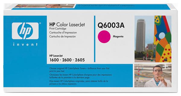Cartus: Hp Color Laserjet 2600n  2605dn Magenta