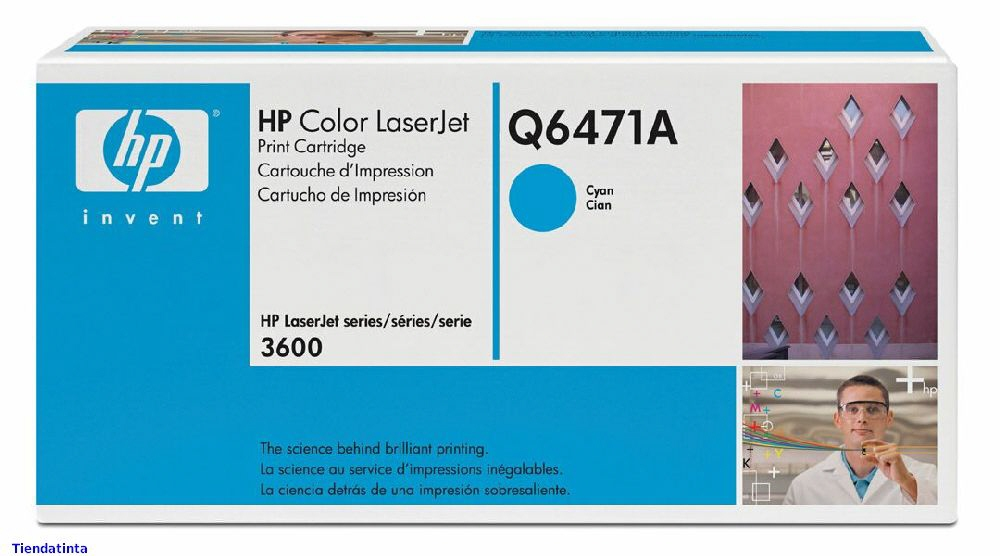 Cartus: Hp Color Laserjet 3800  Cp3505 Series With