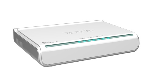 Router Broadband Multifunctional  Tenda r502