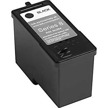 Cartus Imprimanta Original Mj264 Dell Series 8
