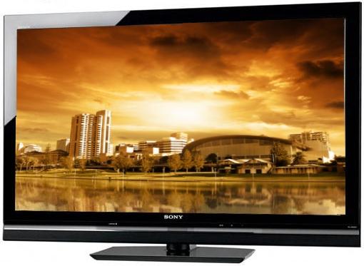 Sony Bravia Kdl-40w5500 Televizor Led 40 Factory Refurbished