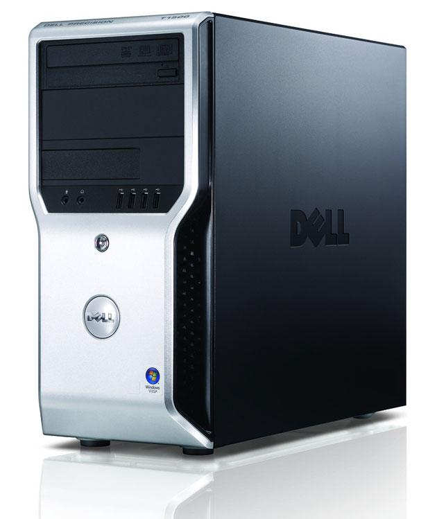 Dell Precision T1500  Intel I7-860 2.8 Ghz  Tower