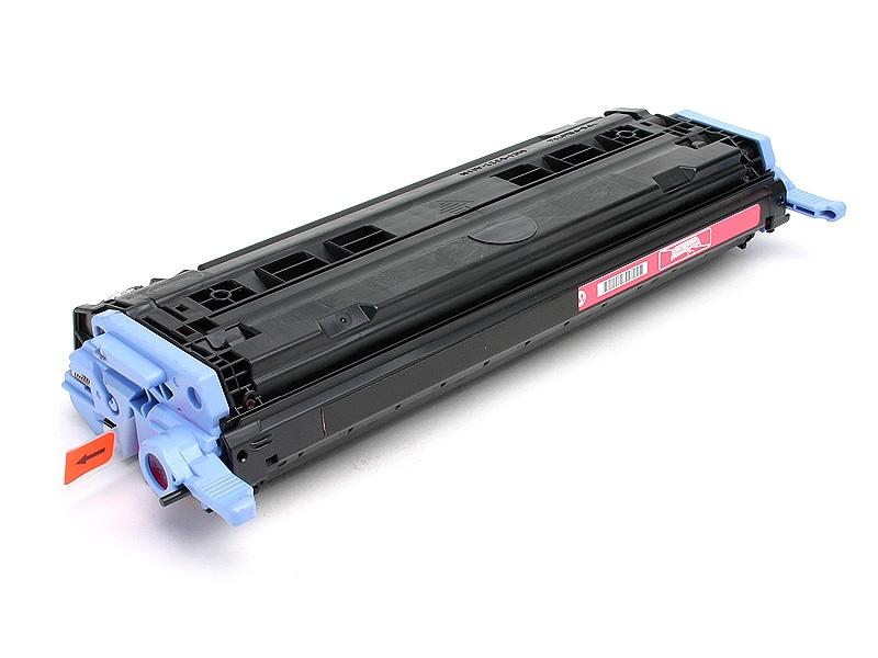 Toner Compatibil: Hp 1600 Magenta