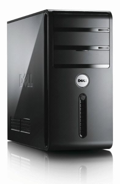 Dell Vostro 200  Intel Core 2 Duo E4400 2 Ghz  Tower