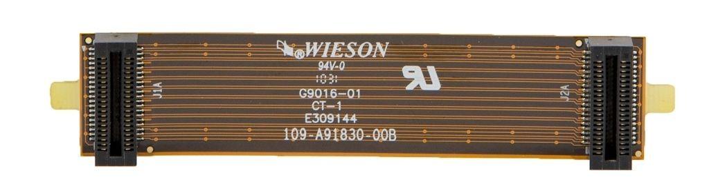 Adaptor Sli Nvidia; 0mj247  180-10219-0000-a01