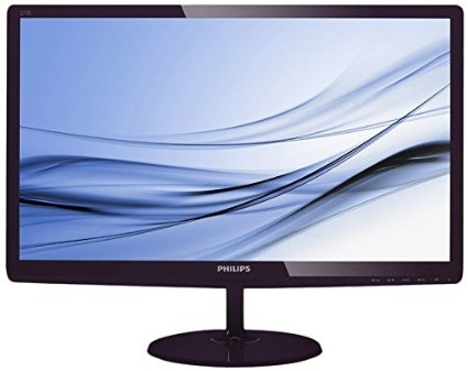 MONITOR PHILIPS 27' LED, 1920x1080, 5ms, 300cd/mp, vga+dvi-d+hdmi-mhl (277E6EDAD/00)