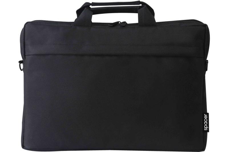 Geanta notebook  15.6′ SPACER KOOL 'SPM0314' EAN:5949046601145; 'ACC-SPC0205002'