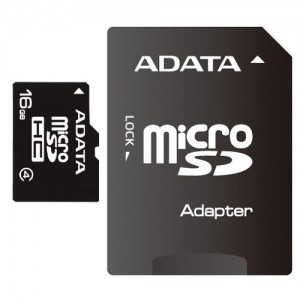 MICRO SD CARD ADATA