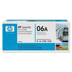 CARTUS IMPRIMANTA ORIGINAL  06A HP 5L; 6L