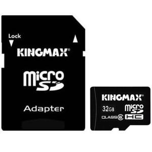 MICRO SD CARD KINGMAX